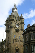 Hawick Townhall